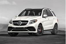 mercedes jeep 2016 used 2016 mercedes gle class suv pricing for sale