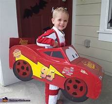 Costume For Cars by Lightning Mcqueen Costume Costume