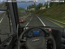 german truck simulator scs software
