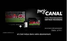mycanal canal vod d 233 barque sur android et android tv