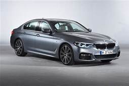New BMW 5 Series 2017 Pricing And Specs Announced  Auto