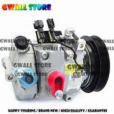 automobile air conditioning repair 2011 volvo xc70 windshield wipe control car ac compressor for volvo xc90 s80 xc70 v70 2007 2011 compressor for volvo 8fk351322171