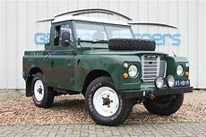 occasion land rover occasion land rover series iii 88 up benzine 1979