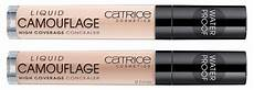 Catrice Liquid Camouflage - new catrice products 2015 fall winter