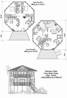 house plans on pilings online house plan 3 bedrooms 2 baths 1600 sq ft two