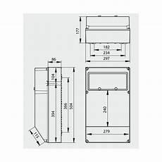 Tableau Electrique Dimension Menuiserie Image Et Conseil
