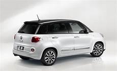 Fiat 500l Lounge - test drive 2014 fiat 500l quot lounge quot the daily drive