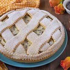 benedetta rossi crostata con crema pasticcera benedetta rossi on instagram crostata ricotta e cioccolato ingredienti per la