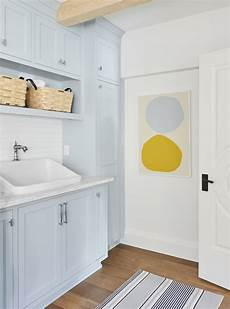 best paint colors for a small laundry room