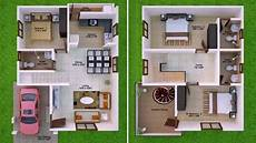 house plans in 30x40 site 30x40 house plans with basement see description youtube