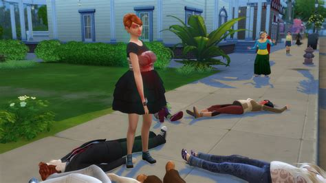 Sims 4 Wicked Whims Loverslab