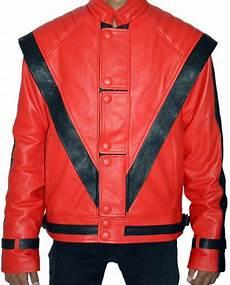 Malvorlagen Jackson Jacket Mj Thriller Leather Jacket Top Jackets