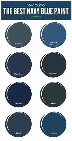 dark blue paint colors check out the best navy currently