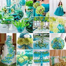 Turquoise And Lime Green Wedding Ideas lime green and turquoise fresh flair