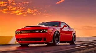 Dodge Demon Looks To Dethrone Teslas Title For