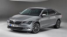 New Skoda Superb Launched In India Inr 22 68 Lakhs