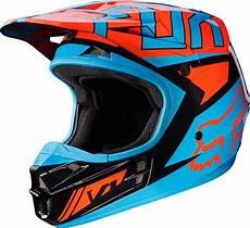 dirt bike helm 2017 fox racing v1 falcon helmet mx motocross road