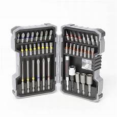 Bosch Professional Bit Set - bosch akkuschrauber bit set 43 teilig