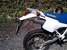r 233 glages carburateur suzuki tsr 125 2t