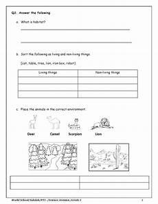 science revision worksheets for grade 8 12384 birla world school oman revision worksheet for grade 1 as on 02 10 2019