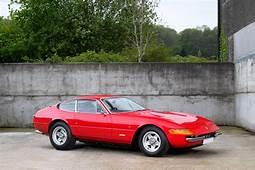 Ferrari Daytona Milik Elton John Dilelang &163500k