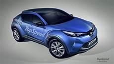2018 Toyota Prius Suv Top Speed