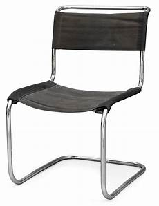 sedia marcel breuer a marcel breuer chrome plated quot b33 quot chair probably by