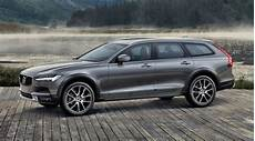 Don T Expect The 2018 Volvo Xc70 Consider Brand S