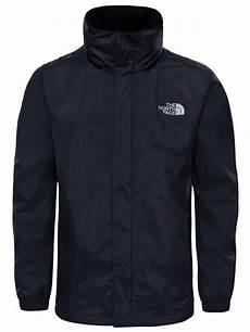 the resolve 2 waterproof s jacket black at