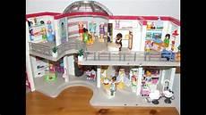 Playmobil Ausmalbilder Shopping Center Playmobil Shopping Center Store 5485 Aufbau Funktionen