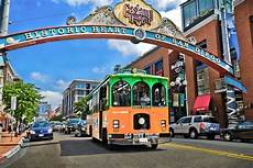 san diego tours by old town trolley san diego