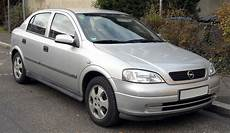 Opel Astra B - file opel astra g front 20081128 jpg