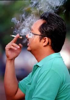 Larangan Merokok Sembarangan Menunjukkan Manfaat Besar