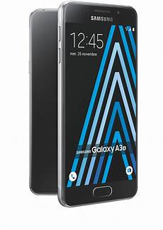 Samsung Galaxy A3 2016 Noir 4g Avis Prix Et
