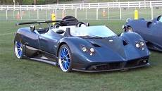 15 Million Pagani Zonda Hp Barchetta