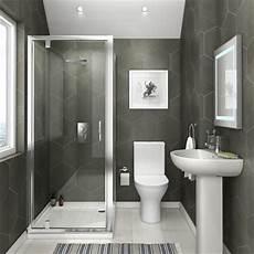 bathroom ideas for small spaces shower space saving en suite bathroom plumbing uk