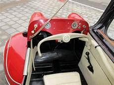 1955 Messerschmitt Kr 200 Is Listed Zu Verkaufen On