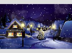 Best Christmas live wallpapers and screensavers for PC