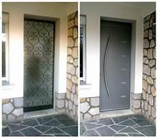 renovation porte entree menuiserie rge toulouse les portes neuf standard sur