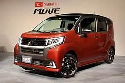 Daihatsu Move 2015 2016 2017 Price In Pakistan Specs