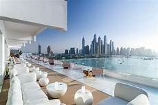 5 penthouses from 5 different parts of the five palm jumeirah to host a wedding fair arabia weddings