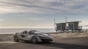 McLaren 570S Sports Car 4k Mclaren Wallpapers