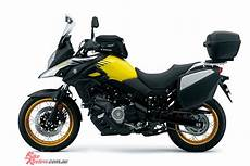 Suzuki V Strom 650 Reviews by Suzuki Unviel 2017 V Strom 650s Bike Review
