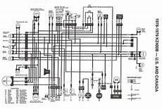 1978 79 Kz400 Stock Wiring Diagram Original Stock Wiring