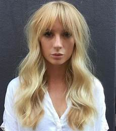 40 long hairstyles and haircuts for fine hair with an