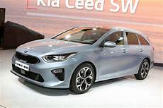neuer kia ceed all new 2019 kia ceed wagon joins hatchback in geneva