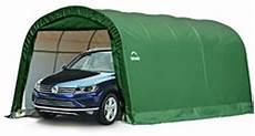 garage en toile pour voiture garage d 233 montable en toile de 22 57m2 larg 3 70m x 6 10m haute qualit 233 mobilier de jardin