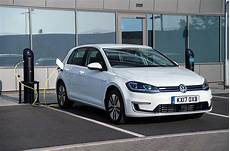 Volkswagen E Golf Review 2017 Autocar