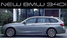 New Bmw 340i Touring Restyling Exterior Design