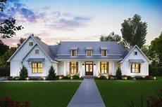farmhouse houseplans modern farmhouse plans architectural designs